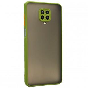 کاور مدل MBC شیائومی Redmi Note 9S / Note 9 Pro
