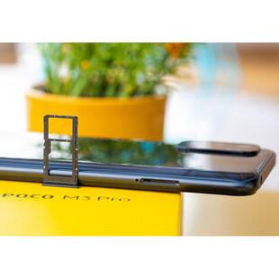 گوشی موبایل شیائومی مدل POCO M3 PRO 5G M2103K19PG دو سیم کارت ظرفیت 128 گیگابایت و 6 گیگابایت رم
