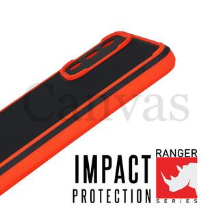 کاور کانواس مدل RANGER مناسب برای گوشی موبایل سامسونگ GALAXY A02 / A022