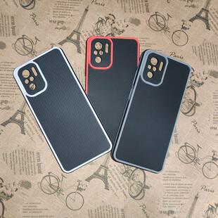 کاور مدل HSHR مناسب برای گوشی موبایل شیائومی Redmi Note 10 4G / Redmi Note 10S