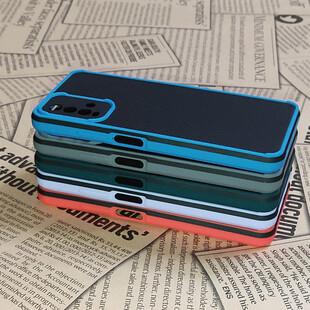 کاور مدل HSHR مناسب برای گوشی موبایل شیائومی Redmi 9T