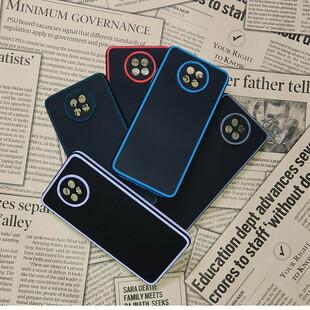 کاور مدل HSHR مناسب برای گوشی موبایل شیائومی Redmi Note 9T