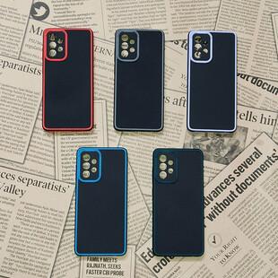 کاور مدل HSHR مناسب برای گوشی موبایل سامسونگ Galaxy A72