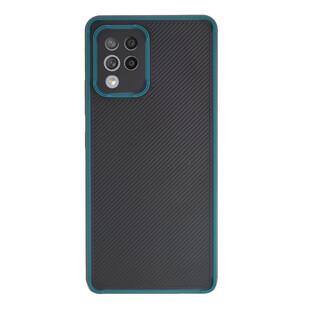 کاور مدل HSHR مناسب برای گوشی موبایل سامسونگ Galaxy M62