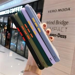 کاور مدل HSHR شیائومی Redmi Note 10 4G / Redmi Note 10S