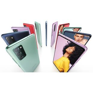 گوشی موبایل سامسونگ مدل Galaxy S20 FE 5G SM-G781B/DS دو سیم کارت ظرفیت 128 گیگابایت و رم 8 گیگابایت