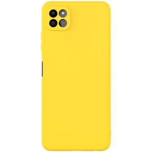 کاور مدل Silicon Campe سامسونگ Galaxy A22 5G