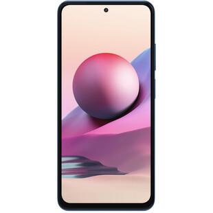 گوشی موبایل شیائومی مدل  Redmi Note 10S M2101K7BG دو سیم کارت ظرفیت 64 گیگابایت و رم 6 گیگابایت