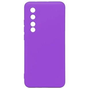 کاور مدل SLCN مناسب برای گوشی موبایل سامسونگ Galaxy A50/A50s/A30s