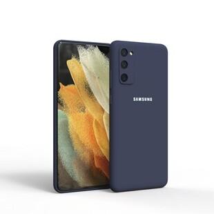 کاور مدل SLCN مناسب برای گوشی موبایل سامسونگ Galaxy S20FE