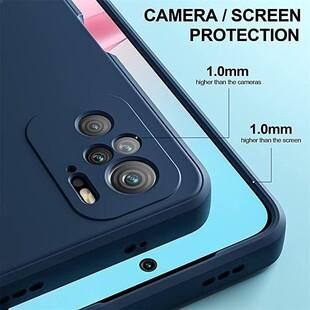کاور مدل SLCN مناسب برای گوشی موبایل سامسونگ Galaxy A21S