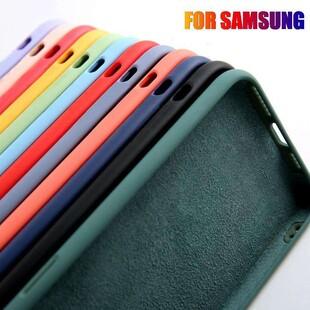 کاور مدل SLCN مناسب برای گوشی موبایل سامسونگ Galaxy A51
