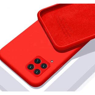 کاور مدل سیلیکونی کد S3880 مناسب برای گوشی موبایل سامسونگ Galaxy A12