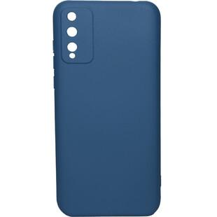 کاور مدل Sili-10 مناسب برای گوشی موبایل هوآوی Y8p 2020