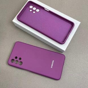 کاور مدل SLCN مناسب برای گوشی موبایل سامسونگ  A52 / A52 5G