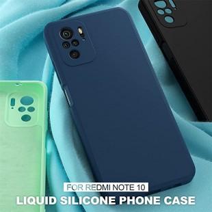 کاور سیلیکون سامسونگ Silicon Case Galaxy A32 5G