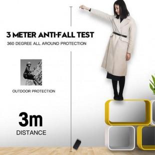 کاور سیلیکون مدل موبایل سامسونگ Galaxy A42