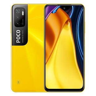 گوشی موبایل شیائومی مدل POCO M3 PRO 5G M2103K19PG دو سیم کارت ظرفیت 64 گیگابایت و 4 گیگابایت رم