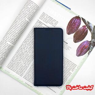 کیف کلاسوری کینگ پاور مدل Q21 مناسب برای گوشی موبایل سامسونگ Galaxy A21S