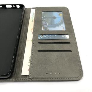 کیف کلاسوری مدل KF-001 مناسب برای گوشی موبایل سامسونگ Galaxy S20 FE
