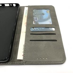کیف کلاسوری لاین کینگ  مدل Q21 مناسب برای گوشی موبایل سامسونگ Galaxy A51