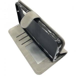 کیف کلاسوری کینگ پاور مدل Q21 مناسب برای گوشی موبایل سامسونگ Galaxy A12