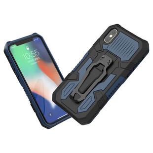 کاور مدل Warrior مناسب برای گوشی موبایل سامسونگ Galaxy A02