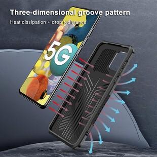 کاور آیرون من مدل Avenger مناسب برای گوشی موبایل شیائومی Redmi Note 10 Lite