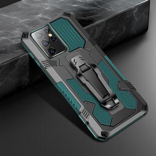 کاور آیرون من مدل Avenger مناسب برای گوشی موبایل سامسونگ Galaxy S21 ULTRA
