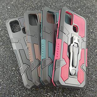 کاور مدل SA377 مناسب برای گوشی موبایل سامسونگ Galaxy A21s