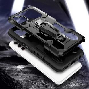 کاور مدل Warrior مناسب برای گوشی موبایل سامسونگ Galaxy A32 4G