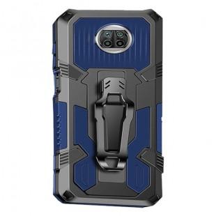 کاور مدل Warrior شیائومی Redmi Note 9T