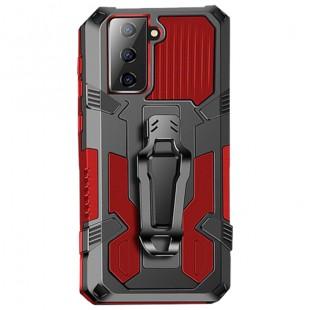 کاور مدل Warrior سامسونگ Galaxy S21 Plus