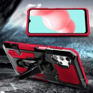 کاور آیرون من مدل Avenger مناسب برای گوشی موبایل شیائومی Redmi note 8 pro
