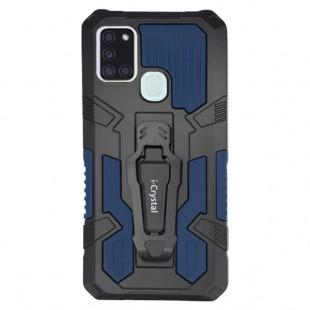 کاور مدل Warrior سامسونگ Galaxy A21s