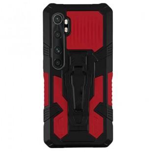 کاور مدل Warrior شیائومی Redmi Note 10 Lite