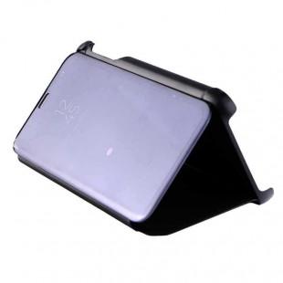 کیف کلاسوری مدل Clear View مناسب برای گوشی موبایل سامسونگ Galaxy A10s