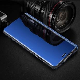 کیف کلاسوری مدل Clear View مناسب برای گوشی موبایل سامسونگ Galaxy A51