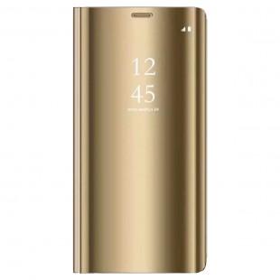 کیف کلاسوری مدل Clear View مناسب برای گوشی موبایل سامسونگ Galaxy S20 Plus