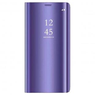 کیف کلاسوری مدل Clear View مناسب برای گوشی موبایل سامسونگ Galaxy S20 Ultra