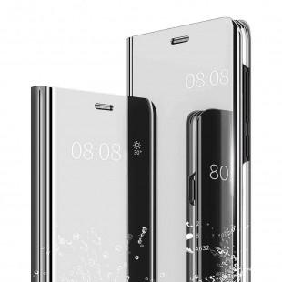 کیف کلاسوری مدل Clear View مناسب برای گوشی موبایل شیائومی Redmi 8