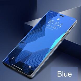 کیف کلاسوری مدل Clear View مناسب برای گوشی موبایل هوآوی Y6s 2019