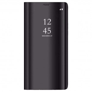 کیف کلاسوری مدل Clear View مناسب برای گوشی موبایل شیائومی Redmi 9