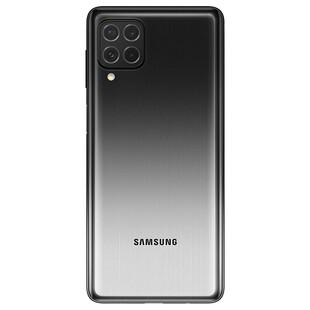 گوشی موبایل سامسونگ مدل  M62 SM-M625F/DS دو سیمکارت ظرفیت 256 گیگابایت و رم 8 گیگابایت