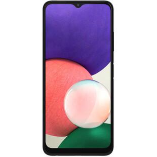 گوشی موبایل سامسونگ مدل Galaxy A22 SM-A226B/DSN 5G دو سیم کارت ظرفیت 128 گیگابایت و رم 8 گیگابایت