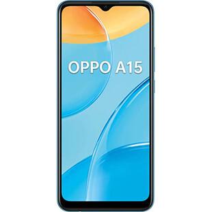 گوشی موبایل اوپو مدل A15 CPH2185 دو سیم کارت ظرفیت 32 گیگابایت و رم 3 گیگابایت