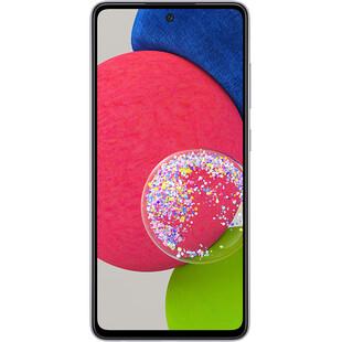 گوشی موبایل سامسونگ مدل Galaxy A52s 5G SM-A528B/DS دو سیمکارت ظرفیت 128 گیگابایت و رم 8 گیگابایت