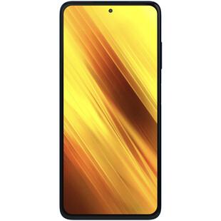 گوشی موبایل شیائومی مدل POCO X3 M2007J20CG دو سیم کارت ظرفیت 128 گیگابایت و رم 8 گیگابایت