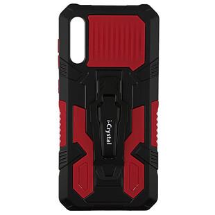 کاور مدل warrior مناسب برای گوشی موبایل سامسونگ Galaxy A30s / A50s / A50
