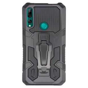 کاور مدل warrior  مناسب برای گوشی موبایل هوآوی Y9 Prime 2019 / آنر 9X